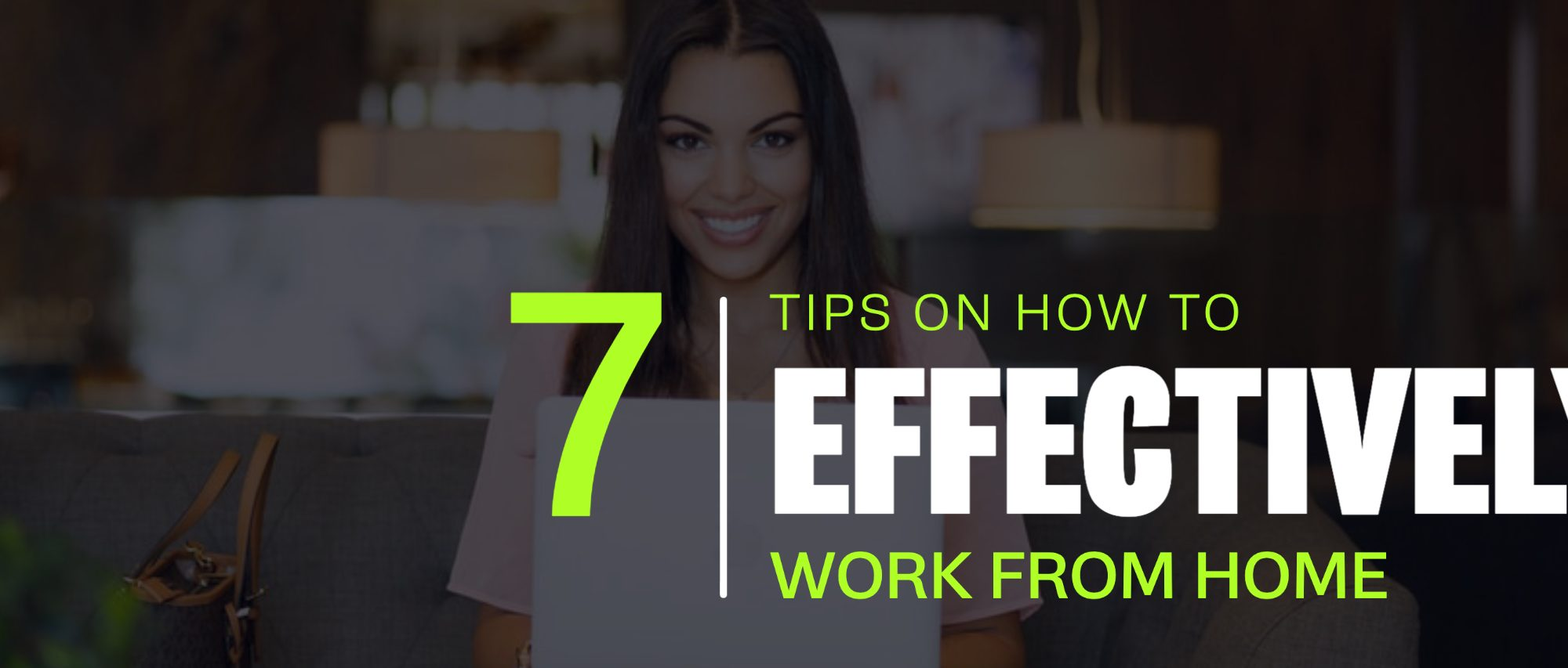 7 tips to effectively work from home bear bull co consulting more sales less turnover